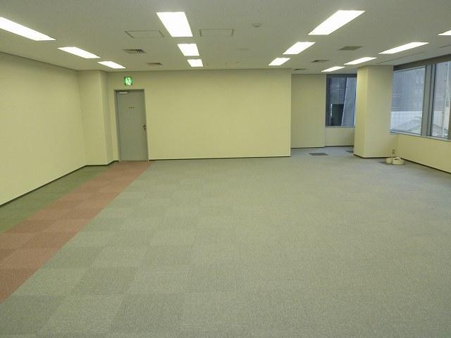 オフィス内装工事 施工後