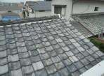 居宅屋根瓦補修